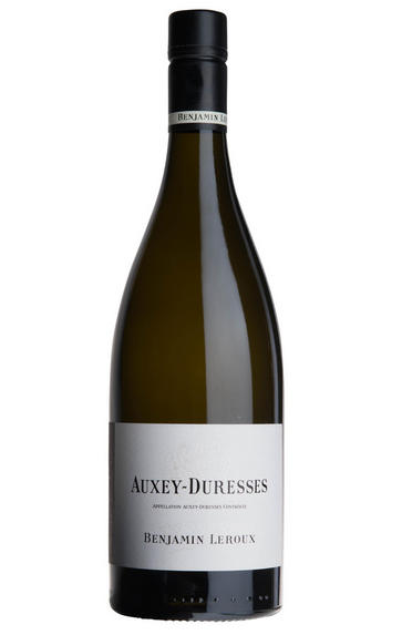 2019 Auxey-Duresses Blanc, Benjamin Leroux, Burgundy