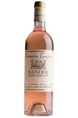 2019 Domaine Tempier, Rosé, Bandol, Provence