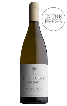 2019 Dog Point, Sauvignon Blanc, Marlborough, New Zealand