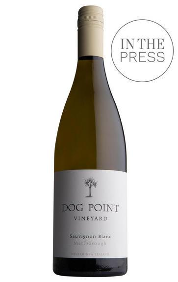 2019 Dog Point, Sauvignon Blanc, Marlborough, New Zealand