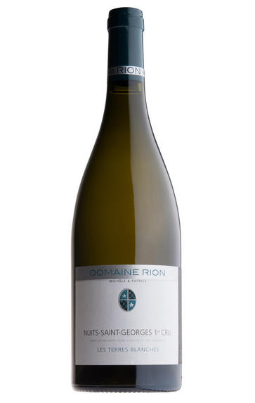 2019 Nuits-St Georges, Les Terres Blanches, 1er Cru, Dom. M&P Rion