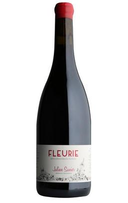 2019 Fleurie, Domaine Julien Sunier, Beaujolais