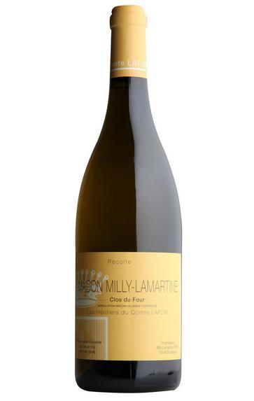 2019 Mâcon-Milly-Lamartine, Les Héritiers du Comte Lafon, Burgundy