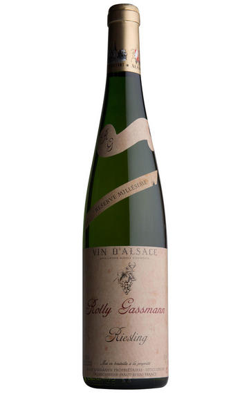 2019 Riesling, Domaine Rolly-Gassmann, Alsace