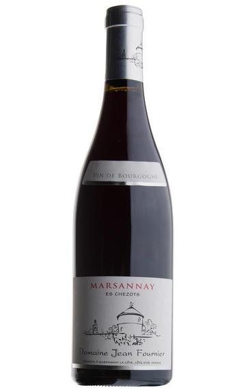 2019 Marsannay Rouge, Es Chezots, Domaine Jean Fournier, Burgundy
