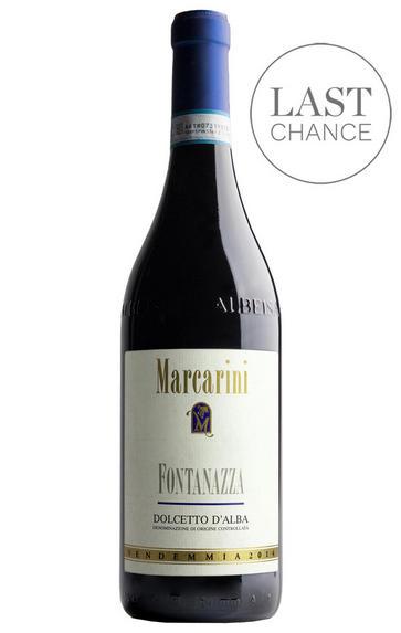 2019 Dolcetto d'Alba, Fontanazza, Marcarini, Piedmont, Italy
