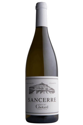 2019 Sancerre, Blanc, Brigitte and Daniel Chotard, Loire