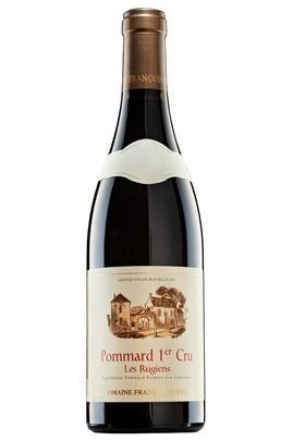 2019 Pommard, Les Rugiens, 1er Cru, Domaine François Buffet, Burgundy