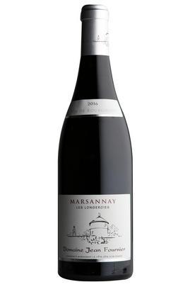2019 Marsannay Rouge, Les Longeroies, Domaine Jean Fournier, Burgundy