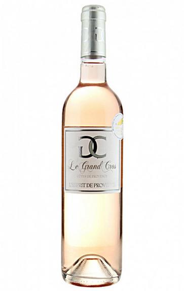 2019 Esprit de Provence Rosé, Domaine du Grand Cros, Côtes de Provence