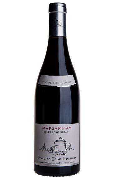 2019 Marsannay Rouge, Cuvée St-Urbain, Domaine Jean Fournier, Burgundy