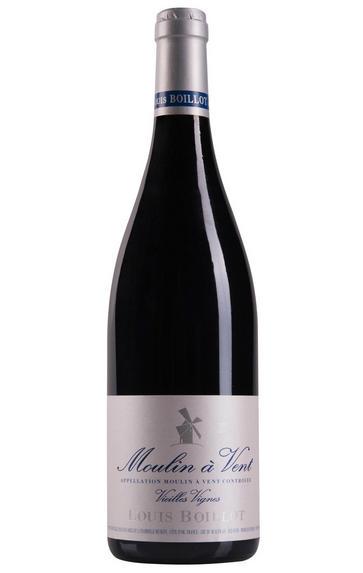 2019 Moulin-à-Vent, Vieilles Vignes, Louis Boillot, Beaujolais