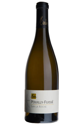 2019 Pouilly-Fuissé, Sur La Roche, Olivier Merlin, Burgundy