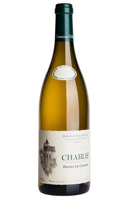 2019 Chablis, Dessus La Carrière, Didier & Pascal Picq, Burgundy