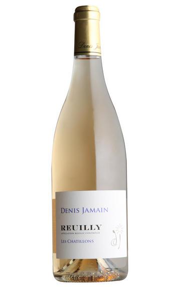 2019 Reuilly Rosé, Les Chatillons, Denis Jamain, Loire