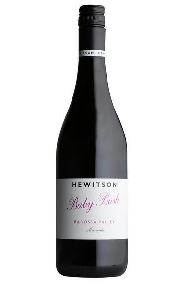2019 Hewitson, Baby Bush Mouvèdre, Barossa Valley, Australia