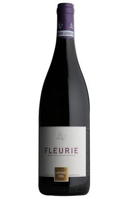 2019 Fleurie, Domaine Lafarge Vial, Beaujolais