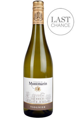 2019 Domaine de Montmarin, Viognier, Côtes de Thongue, Languedoc-Roussillon