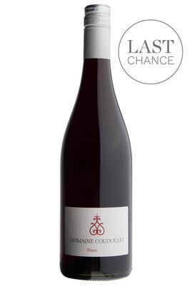 2019 Domaine Coudoulet, Pinot Noir, Pays d'Oc
