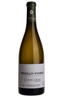 2019 Pouilly-Fuissé, Clos des Quarts, Château des Quarts, Burgundy