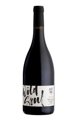 2019 Wild Soul, Domaine Julien Sunier, Beaujolais