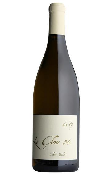 2019 Bourgogne Aligoté, Le Clou 34, Domaine Naudin-Ferrand, Burgundy