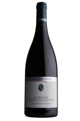 2019 Bourgogne Hautes Côtes de Nuits, Les Dames Huguettes, P. & M. Rion