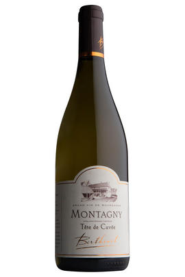 2019 Montagny, Tête de Cuvée, Domaine Berthenet, Burgundy