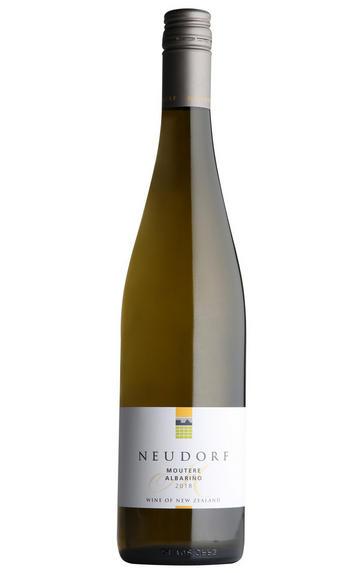 2019 Neudorf Vineyards, Moutere Albariño, Nelson, New Zealand