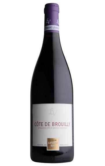2019 Côte de Brouilly, Lafarge-Vial, Beaujolais