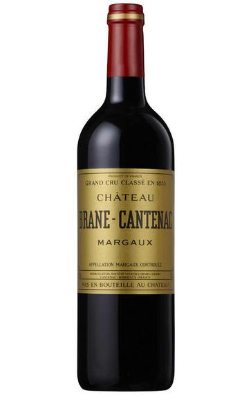 2019 Château Brane-Cantenac, Margaux, Bordeaux