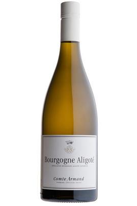 2019 Bourgogne Aligoté, Comte Armand