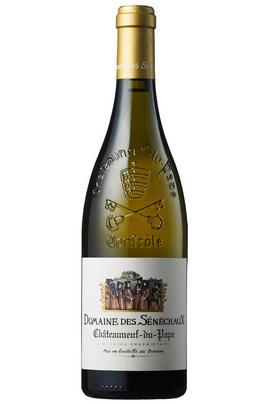 2019 Châteauneuf-du-Pape Blanc, Domaine des Sénéchaux, Rhône