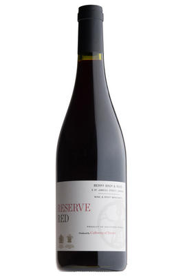 2019 Berry Bros. & Rudd Reserve Red by Collovray & Terrier