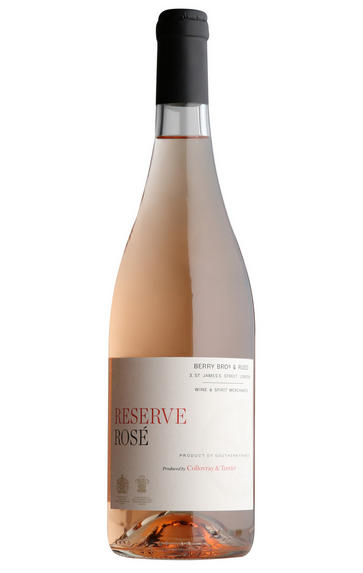 2019 Berry Bros. & Rudd Reserve Rosé by Collovray & Terrier