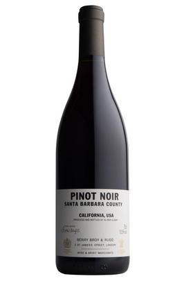 2019 Berry Bros. & Rudd Santa Barbara County Pinot Noir by Au Bon Climat, California, USA