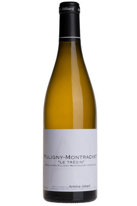 2019 Puligny-Montrachet, Le Trézin, Domaine Antoine Jobard, Burgundy
