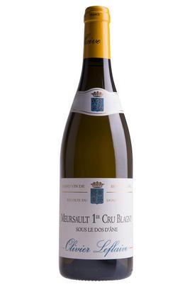 2019 Meursault, Sous le Dos d'Âne, 1er Cru, Olivier Leflaive, Burgundy