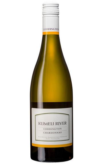 2019 Kumeu River, Coddington Chardonnay, Auckland, New Zealand