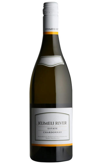2019 Kumeu River, Estate Chardonnay, Auckland, New Zealand