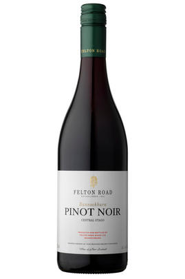2019 Felton Road, Bannockburn Pinot Noir, Central Otago, New Zealand