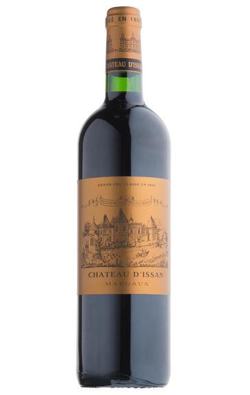 2019 Château d'Issan, Margaux, Bordeaux