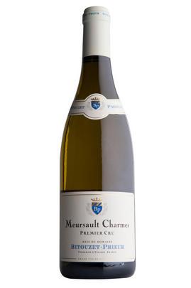 2019 Meursault, Charmes, 1er Cru, Domaine Bitouzet-Prieur, Burgundy