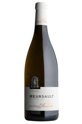 2019 Meursault, Le Tesson, Jean-Philippe Fichet, Burgundy