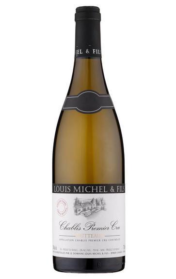 2019 Chablis, Butteaux, Vieilles Vignes, 1er Cru, Louis Michel & Fils, Burgundy