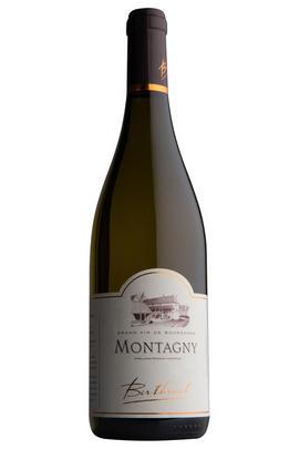 2019 Montagny, Bonneveaux, 1er Cru, Domaine Berthenet, Burgundy