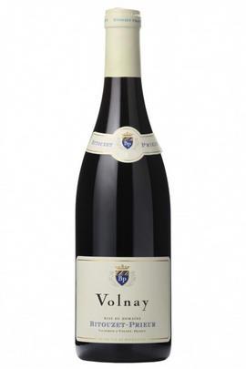 2019 Volnay, Domaine Bitouzet-Prieur, Burgundy