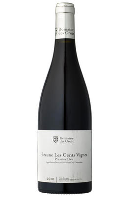 2019 Beaune, Les Cents Vignes, 1er Cru, Domaine des Croix, Burgundy