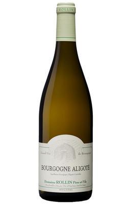 2019 Bourgogne Aligoté, Domaine Rollin, Burgundy