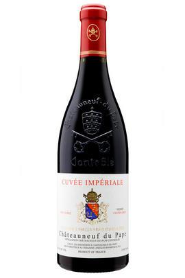 2019 Châteauneuf-du-Pape, Cuvée Impériale, Domaine Raymond Usseglio & Fils, Rhône